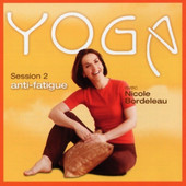 Session 2 - Yoga Anti-Fatigue