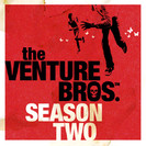The Venture Bros.: Victor Echo November