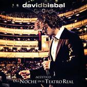 David Bisbal - Live in Concert