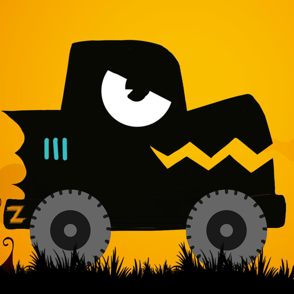 iPad: »Labo Halloween Car - Design & Race Your Own Halloween Cars«