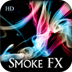Abstract Smoke Booth HD