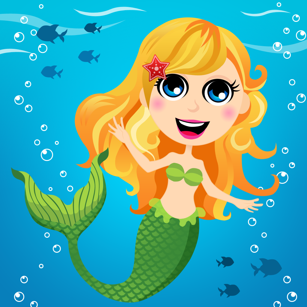 All apps for real merm...